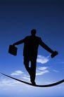 商业幻想0032,商业幻想,商业,绳子 走钢丝 空中