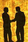 商业幻想0040,商业幻想,商业,握手 合作 伙伴