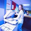 商业服务0022,商业服务,商业,文员 复印机 复印