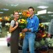 商业服务0028,商业服务,商业,花店 买花 鲜花
