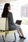 商业通勤0021,商业通勤,商业,职业 女性 电脑
