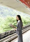 商业通勤0034,商业通勤,商业,车站 刊物 风景