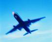 商旅生活0079,商旅生活,商业,民航 客机 起飞