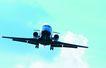 商旅生活0082,商旅生活,商业,飞机 空中 速度