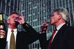生意观念0138,生意观念,商业,决策者 伙伴 开心