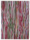 保罗考克斯作品0020,保罗考克斯作品,广告,抽象 竖纹 画作