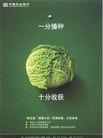 金融保险广告0015,金融保险广告,广告,播种 收获 蔬菜 新鲜 增值