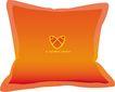 生活用品0131,生活用品,时尚卡通,抱枕 方形 坐垫 软座 庆上用品