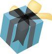 节日礼物0233,节日礼物,时尚卡通,