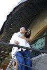 两人生活0033,两人生活,生活,护栏 好友 情侣