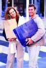 今日购物0033,今日购物,生活,袋子 在路上 夫妻