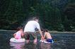 休息日家庭0025,休息日家庭,生活,河流 休息日 游玩