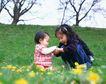 休息日家庭0045,休息日家庭,生活,户外玩耍