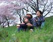 休息日家庭0058,休息日家庭,生活,融洽的一家 假日 呼吸新鲜空气