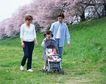 休息日家庭0062,休息日家庭,生活,婴儿车