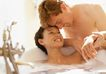 健康家庭0053,健康家庭,生活,共浴 裸露 水龙头