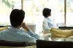 咖啡恋人0027,咖啡恋人,生活,在家 坐客厅 望窗外