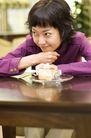 咖啡恋人0067,咖啡恋人,生活,紫衣女孩