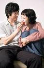 咖啡恋人0069,咖啡恋人,生活,甜蜜的一对