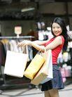 时尚购物0026,时尚购物,生活,买东西 购物袋 服装店
