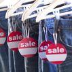时尚购物0053,时尚购物,生活,裤子店 衣架 牛仔裤