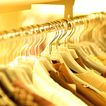 时尚购物0057,时尚购物,生活,购物潮 精品服饰 整齐悬挂