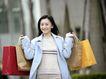 时尚购物0074,时尚购物,生活,欣喜 心情 愉悦