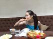 晚餐恋人0035,晚餐恋人,生活,吃东西 美食 水杯