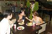 晚餐恋人0038,晚餐恋人,生活,朋友 方桌 酒店