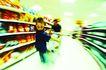 购物场景0072,购物场景,生活,零食 好吃 挑选