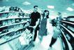 购物场景0073,购物场景,生活,家庭 共同 携带