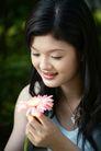 女人花0014,女人花,美容,打量 午后 阳光 花园 时光