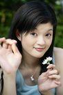 女人花0016,女人花,美容,调皮 招手 试镜 演员 取景