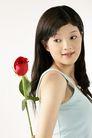 女人花0019,女人花,美容,品味 居家 长发 主妇 闲暇