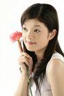 女人花0043,女人花,美容,手拿花