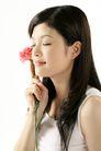 女人花0044,女人花,美容,闭眼