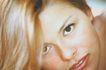 女性生活0078,女性生活,美容,金发 眼神 眼镜