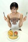 少女日记0020,少女日记,美容,水果 餐饮 解肥