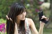少女日记0036,少女日记,美容,小镜子 梳妆 梳头