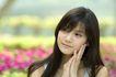 少女日记0041,少女日记,美容,直发