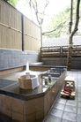 温泉休闲0059,温泉休闲,美容,温泉室 舒适场地 小矮凳