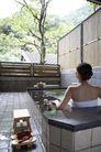 温泉休闲0074,温泉休闲,美容,景色 自然 享受