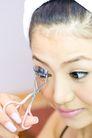 美容彩妆0021,美容彩妆,美容,剪刀 睫毛 修理