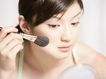 美颜化妆0021,美颜化妆,美容,毛刷 脸部 抹粉
