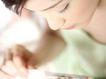 美颜化妆0064,美颜化妆,美容,低垂眼帘