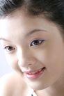 面部美容0001,面部美容,美容,眼影 化妆 柳叶眉 五官 标致