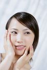 面部美容0033,面部美容,美容,美容 靓肤 肤色