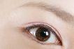 面部美容0046,面部美容,美容,明亮的眼睛