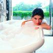 香芬浴0043,香芬浴,美容,白色泡沫