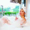 香芬浴0070,香芬浴,美容,泡在水里